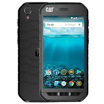 Smartphone Caterpillar S41 DS 3/32GB 5.0 13MP/8MP A7.0 - Preto
