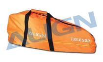 T-Rex 500 Carry Bag/Orange HOC50002