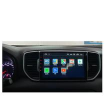 Central Multimidia PNT Automotive Kia Sportage(16-18) Android 10