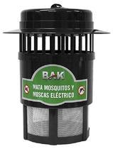 Mata Mosquitos BAK BK-540 10W - 220V/50HZ