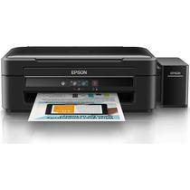 Impressora Epson L360 3X1 I/s/C Bivolt Preto