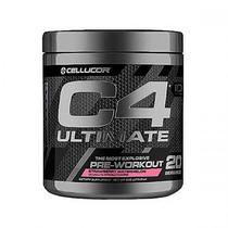 C4 Ultimate 380G. - Strawberry Watermelon - Cellucor