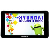 "Tablet Hyundai HDT-7433X 8GB 7.0"" Wifi Preto"