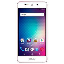 "Smartphone Blu Grand Energy G130EQ Dual Sim 8GB Tela 5.0"" 5MP/5MP Os 6.0 - Rosa"