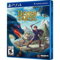 Jogo Beast Quest PS4