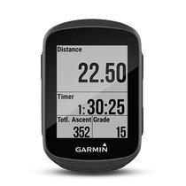 """GPS Garmin Edge 130 010-01913-00 Tela de 1.8"""" com Bluetooth/Glonass - Preto"""