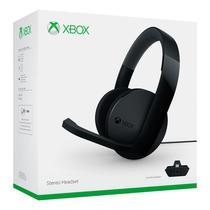 Headset Xbox One Stereo com Fio