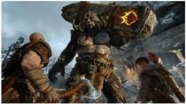 Jogo God Of War 4 PS4 - Embalagem Cartao