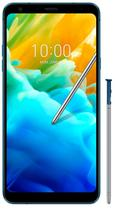 Celular LG Stylus 3 LM-Q710HSW - 32GB - Single-Sim - Azul