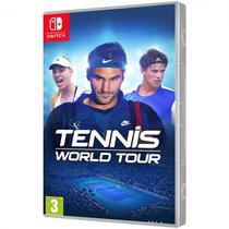 Jogo Tennis World Tour Nintendo Switch