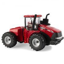 Trator Ertl Case Ih - Steiger 540 4 Wheel Drive Tractor Red 44106 - Escala 1/32