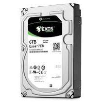 HD Seagate Exos Enterprise SATA3 de 6TB 7200RPM 128MB - ST6000NM0115