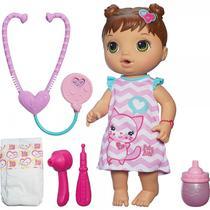 Baby Alive Cuida de Mim Hasbro