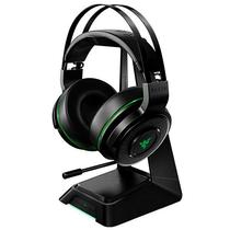 Headset Sem Fio Razer Thresher Ultimate com Microfone - Preto/Verde