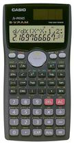 Calculadora Casio FX-991MS 12 Digitos