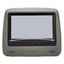 "Tela para DVD Encosto Aikon 7"" AKH-7800M Cinza"