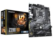 Placa Mãe Gigabyte LGA1151 Z390 Ud HDMI/USB3.1/M.2
