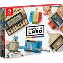 Nintendo Labo Variety Kit Switch