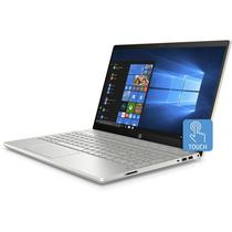 "Notebook HP 15-CS0012CL i5-1.6/ 12/ 1TB/ 15.6""To/ Gold"