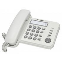 Telefone Panasonic KX-TS520 Branco