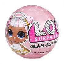 Boneca Lol Original Serie 4 Glam Glitter 55560
