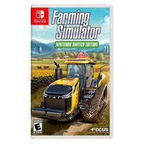 Farming Simulator Nintendo Switch Edition Switch