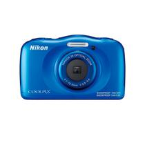 Camera Nikon Coolpix W10 - Azul