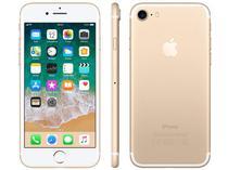 Celular Apple iPhone 7 - 32GB (1660) Dourado (Rec)
