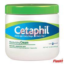 Creme Hidratante Cetaphil Pote 453GR