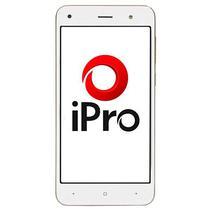 """Smarphone Ipro Kylin 5.5 Dual Sim 8GB Tela 5.5"""" 2MP/2MP Os 6.0 - Branco/Dorado"""