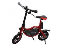 Bicicleta Eletrica Foston FS-P12 - Vermelho