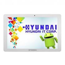 "Tablet Hyundai Maestro HDT-1064GS 16GB / 1GB Ram / Tela 10"" / Cameras de 2MP e 0.3MP - Branco"