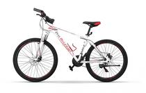 Pro-Mountain Bike Aro 26 PM350B White