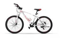 Pro-Mountain Bike Aro 26 PM350B White