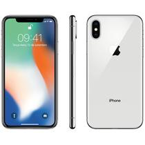 Celular Apple iPhone X 64GB (BZ) GY/PR