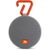 Caixa de Som JBL Clip 2 Wirelles Bluetooth Gray