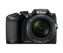 Camera Digital Nikon Coolpix B500 - 16MP - Zoom 40X - Preto