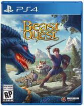 Jogo Beast Quest - PS4