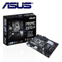 Placa Mãe Asus LGA1151 Z370-P Prime M.2/HDMI/DVI
