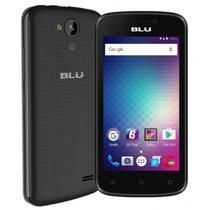 Smartphone Blu Advance 4.0 M A090L 3G Dual Sim 4GB Cpu 4Core Android 6.0 Preto