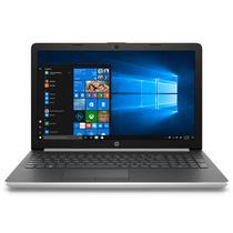 """Notebook HP 15-DA0012LA 15.6"""" Intel Core i7-8550U - Prata"""