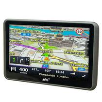 "GPS Midi 7"" MD-7815 / Camera de Re / TV Digital"