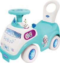 Carrinho Andador para Bebe - Kiddieland 52738 Frozen