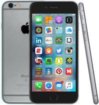 Smartphone Apple iPhone 6S MN0W2BZ 32GB Cinza - Garantia 1 Ano No Brasil