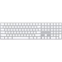 Teclado Apple Magic Numerico MQ052LZ/A Ingles Branco