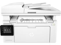 Impressora Multifuncional HP Laserjet Pro MFP M130FW 110V Cop/ Sca/ Fax/ Ep/ Wifi Branco