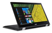 "Notebook Acer SP315-51-757C i7-2.7/ 12GB/ 1TB/ 15.6""/ Touch/ W10/ Ingles Preto"