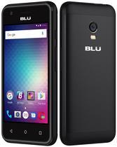 Smartphone Blu Dash L3 D931L 3G Dual Sim 8GB Cpu 2Core Android 6.0 Preto