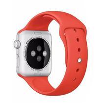 Pulseira 4LIFE de Silicone para Apple Watch 42MM - Rosa