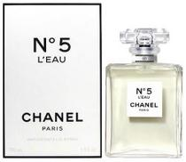 Perfume Chanel N5 L Eau Feminino Edt 100ML